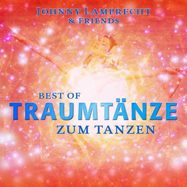 """Jetzt neu: 2 Alben """"Best of Traumtänze"""""""
